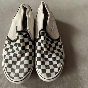 Shoes - Women's vans